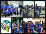Charanga La Blue Band foto 1