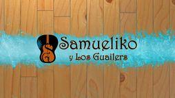 Samueliko y Los Guailers (Rumba Fusión)