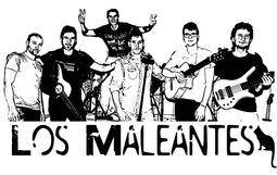 Los Maleantes tributo DLQ