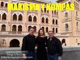 Marisma y Kompas-Grupo Rociero foto 2