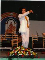 Flamenco Azahar
