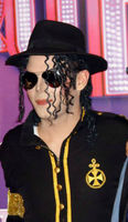 Imitador de Michael Jackson