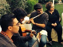 Espectáculo flamenco Acebuche
