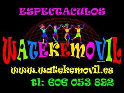 Watekemovil