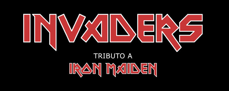 invaders (tributo iron maiden) 0