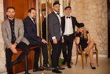 Sharay Duque & Jazz Friends  foto 2
