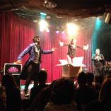 Showmag, Magia y humor!! foto 1