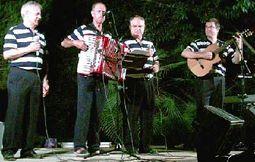 Grup Berganti