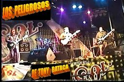 COYOACAN GRUPO DE ROCK OLDEY\\\'