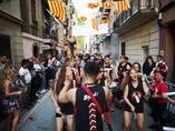 Charanga/Batucada Barné Batuqué Barcelona foto 1