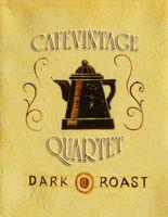 Cafevintage quartet