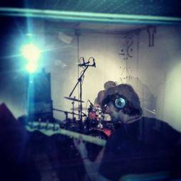 Estudio de grabación Nellcote