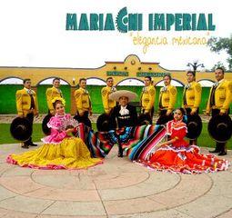 Mariachis BILBAO IMPERIAL \