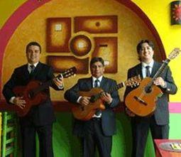 Trío Románticos de México