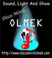 Disco Movil Olmek