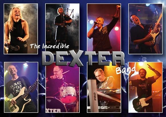 the incredible dexter band 0