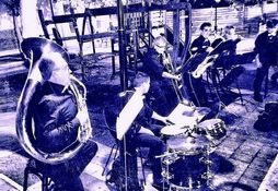 Mississippi Dixieland Jazz Ban
