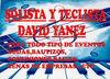 Solista David Yanez