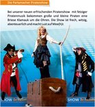 Die Partymacher-Piratenshow foto 1