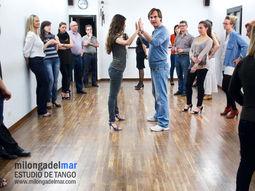 Escuela Tango Milonga del Mar
