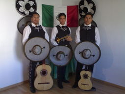 Mariachi Voces De Mexico