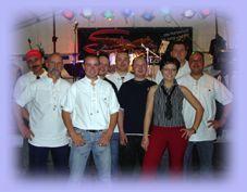 Liveband Sixback