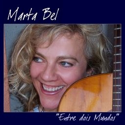 Marta Bel bossa nova jazz samb