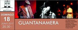 Guantanamera - Show