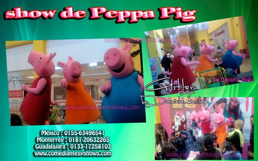 shows navideños infantiles 2