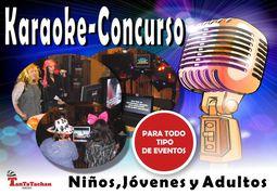 Karaoke-Dj