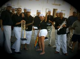 Charanga Montellano Band