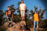 Los Marcianos foto 2