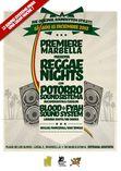 Reggae Nights - Premiere Marbe foto 1
