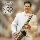 Nico Haupert Saxophon  foto 1