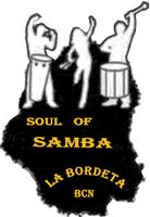 Soul of Samba La Bordeta