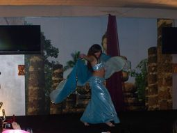 Layla Dilshad Danza Oriental