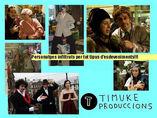 Personajes Infiltrados Timuke foto 1