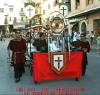 GRUPO DE PERCUSION - EL TIMBALER -