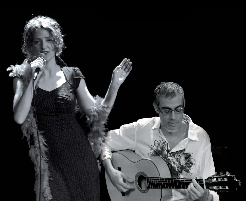 miranda y mr. mellow jazz bossa 1