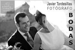 Javier Tordesillas - Foto