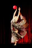 Maria Margiyeva Solo Show foto 1