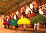 Grupo de danzas doña Urraca foto 2