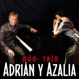 Adrián y Azalia