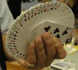Hörbi Kull Zauberkünstler /  foto 1