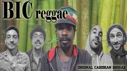 REGGAE  (B.I.C. Reggae)