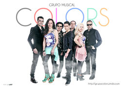 Grupo Colors