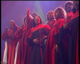 The Revelation Gospel Singers