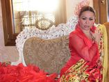 Tatiana Garrido foto 1
