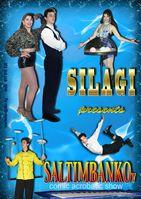 Silagi - Saltimbankov