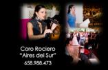 Coro Rociero Aires del sur foto 2
